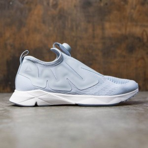 Reebok Men Pump Supreme Engine (gray / gable grey / white)