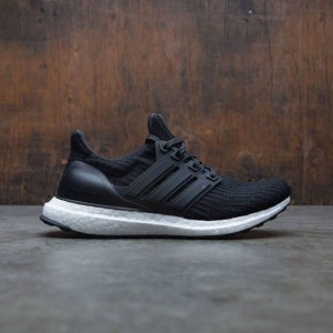 Adidas Women UltraBOOST W (black / core black)