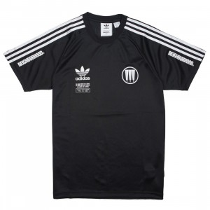 Adidas x Neighborhood Men Game Jersey (black)