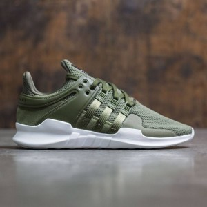 Adidas Men Equipment Support ADV (olive / olive cargo / red)