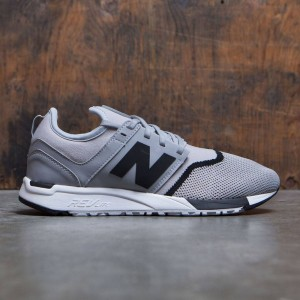 New Balance Men 247 Sport MRL247SI (gray / black)