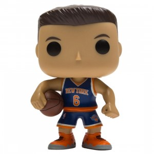 Funko POP Sports NBA New York Knicks Kristaps Porzingis (navy)