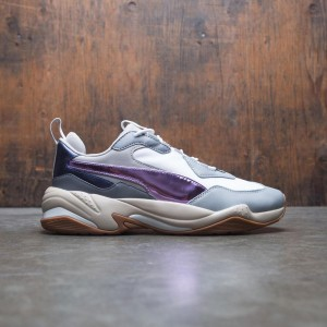 Puma Women Thunder Electric (gray / quarry / pink)