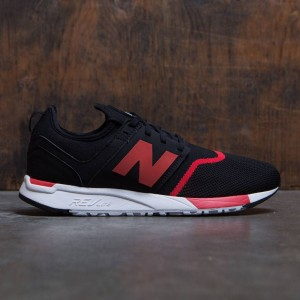 New Balance Men 247 Sport MRL247GR (black / red)
