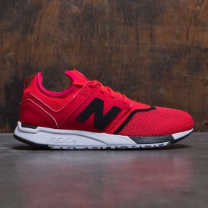 New Balance Men 247 Sport MRL247LI (red / black)