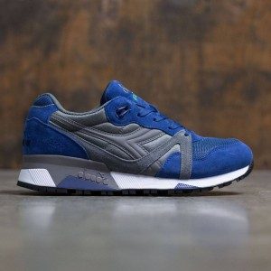 Diadora Men N9000 NYL II (blue / gray)