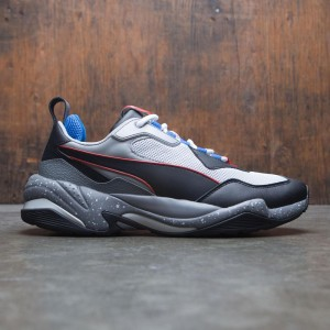 Puma Men Thunder Electric (gray / white)