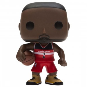 Funko POP Sports NBA Washington Wizards John Wall (red)