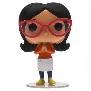 Funko POP Animation Bob's Burgers Linda Belcher (red)