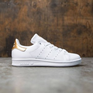 Adidas Women Stan Smith (white / footwear white / sucol)