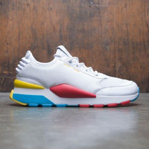 Puma Men RS-0 Play (white)