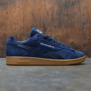 Reebok x The Good Company Men NPC UK (navy / collegiate navy / dreamy blue / gum)