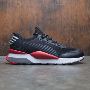 Puma Men RS-0 Play (black)