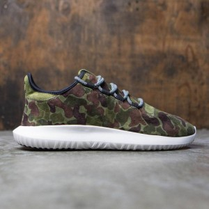 Adidas Men Tubular Shadow (olive / olive cargo / vintage white / core black)