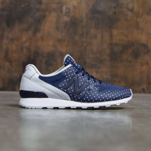 New Balance Women 696 Re-Engineered WL696KP (navy)