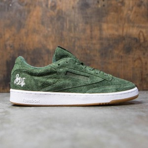 Reebok x Currensy Men Club C 85 (green)