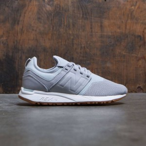 New Balance Women 247 Luxe WRL247NK (gray / artic fox)