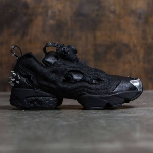 Reebok Men InstaPump Fury OG Halloween (black / siliver metallic)