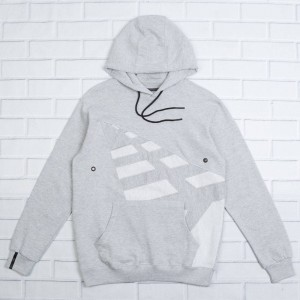 Paper Planes Men Paper Planes II Hoody (gray / heather)