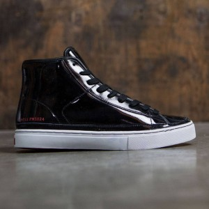 Radii Corporate (black patent)