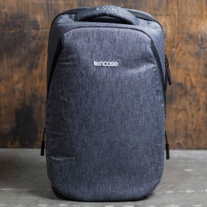 Incase Reform Tensaerlite Backpack (gray / heather black)
