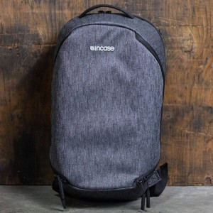 Incase Reform Action Camera Bag (gray / heather black)