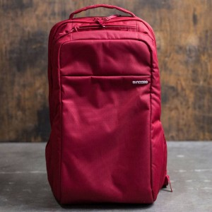 Incase Icon Backpack (red)