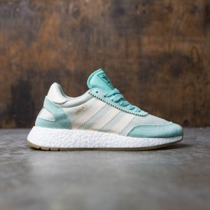 Adidas Women Iniki Runner W (green / easy green / cream white / linen green)