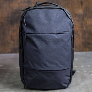Incase City Backpack (black)