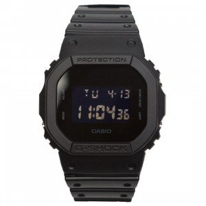 G-Shock Watches DW-5600BB-1CR (black)