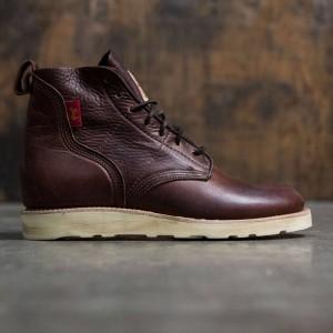 Gorilla Men Chukka Boots (brown / raisin)