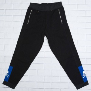 Adidas x Mastermind World Men Track Pants (black)
