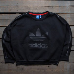 Adidas Women Originals Sweatshirt (black)