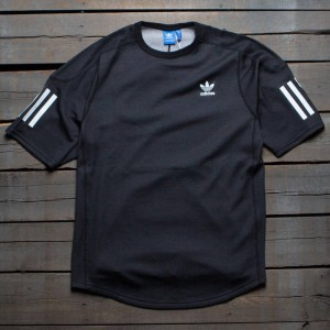 Adidas Men Relaxed Jersey (black)