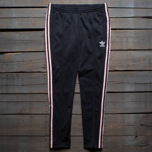 Adidas Women Superstar Track Pants (black)