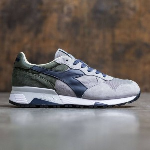 Diadora Men Trident 90 S Nyl (green / wild dove)
