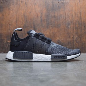 Adidas Men NMD R1 (black / carbon / footwear white)
