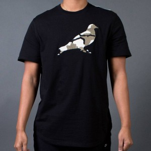 Staple Men Ambush Pigeon Tee (black)