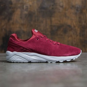Asics Tiger Men Gel-Kayano Trainer EVO (burgundy)