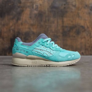 Asics Tiger Women Gel-Lyte III (green / cockatoo)