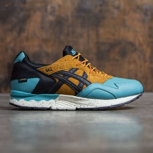 Asics Tiger Men Gel-Lyte V G-TX (teal / kingfisher / black)