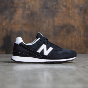 New Balance Women 696 WL696HR (black / white)