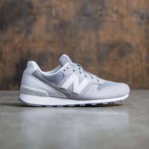 New Balance Women 696 WL696HS (gray / white)