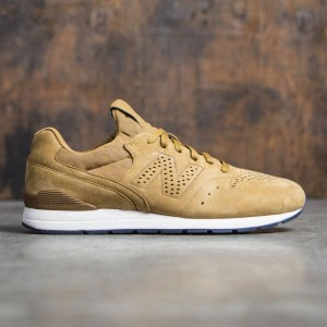 New Balance Men 696 Deconstructed MRL696DL (tan)