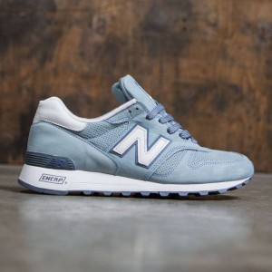New Balance Men 1300 M1300DTO - Made In USA (blue / chambray / white)