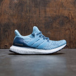 Adidas Women UltraBOOST W (blue / icy blue / blue night)