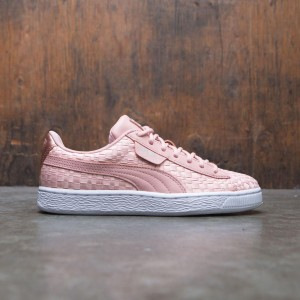 Puma Women Basket Satin EP (pink)