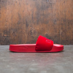 Puma Women Leadcat Velvet (red)