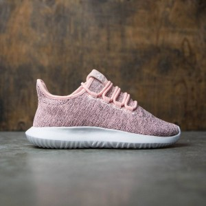 Adidas Women Tubular Shadow W (pink / haze coral / light onix / core black)