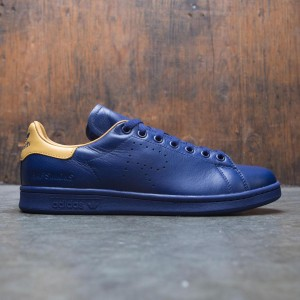 Adidas x Raf Simons Men Stan Smith (navy / night sky / pantone)
